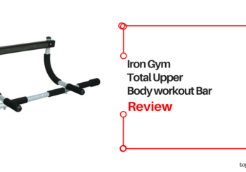 Iron gym pull up bar Review | Find Everything Inside