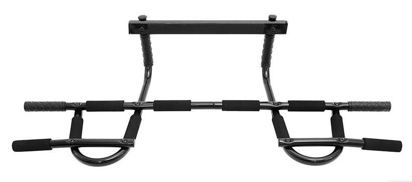 ProSource multi-grip pull up bar