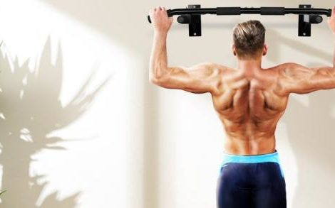 Best Ceiling Mounted pull up bar Review's 2018 And Buyer's Guide