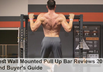Best Wall Mounted Pull Up Bar Reviews 2017 And Buyer's Guide