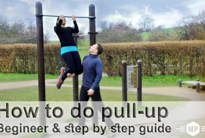 How to do proper pull-ups & bar workouts for beginners | Ultimate Guide