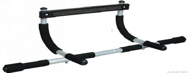 Iron Gym Total Upper Body Workout Bar Find Best Pull Up