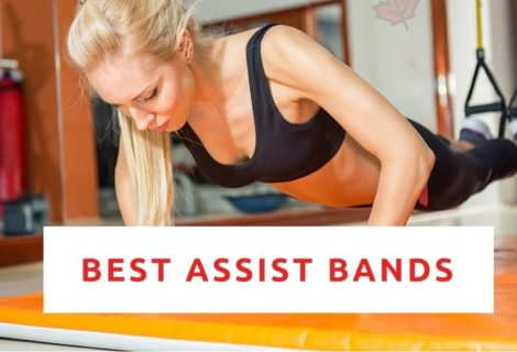 Best Pull Up Assist Bands- Reviews & Editor pick | 2018 Best