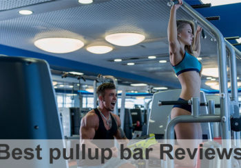 What Is The Best Pull Up Bar For 2017 - WITH BUYER'S GUIDE