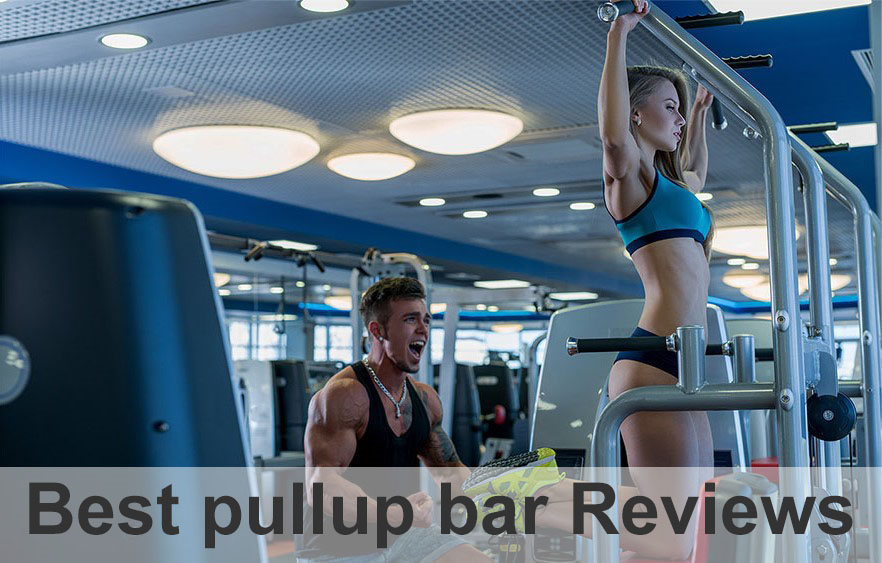 What Is The Best Pull Up Bar For 2018 – WITH BUYER'S GUIDE