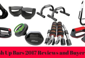 Best Push Up Bars 2017 | Ultimate Review's And Buyer's GUIDE