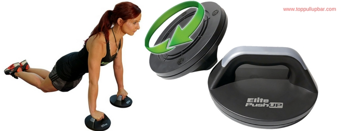Elite Sportz Push Up Bar Perfect Pushup Review