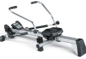 Kettler Favorite Rowing Machine Review