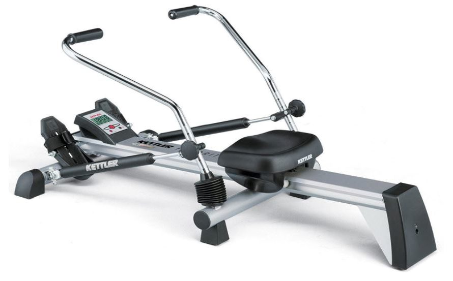 Kettler Favorite Rowing Machine Review 2018