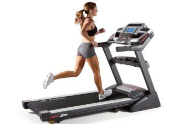 Sole Fitness F80 Folding Treadmill Review | Best treadmill 2017