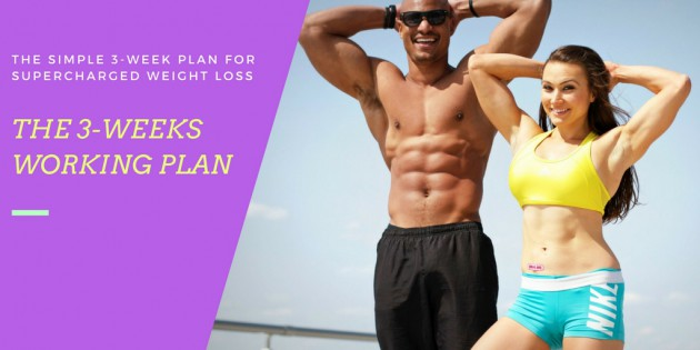 3 week diet review the simple 3 week plan for weight loss ccuart Image collections
