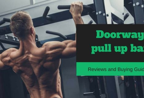 Best Doorway pull up bar of 2017 - Top Bars Compared - Top Pull up bar