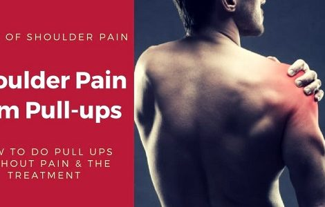 Shoulder Pain from Pull ups – Solution and treatment (Q+A)